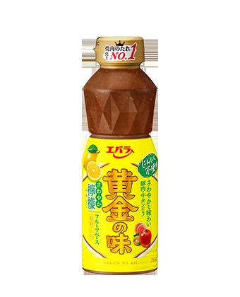 黄金の味 さわやか檸檬 355g