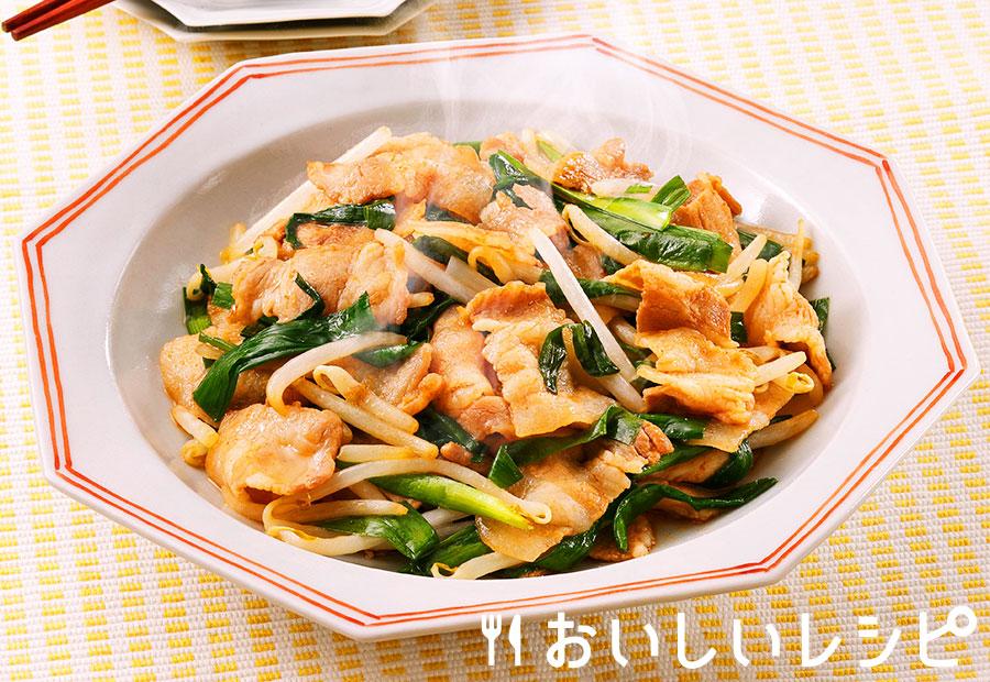 豚 キムチ レシピ 人気 キャベツ