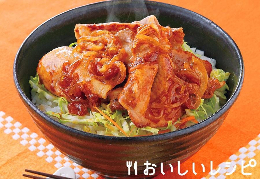 生姜 焼き タレ