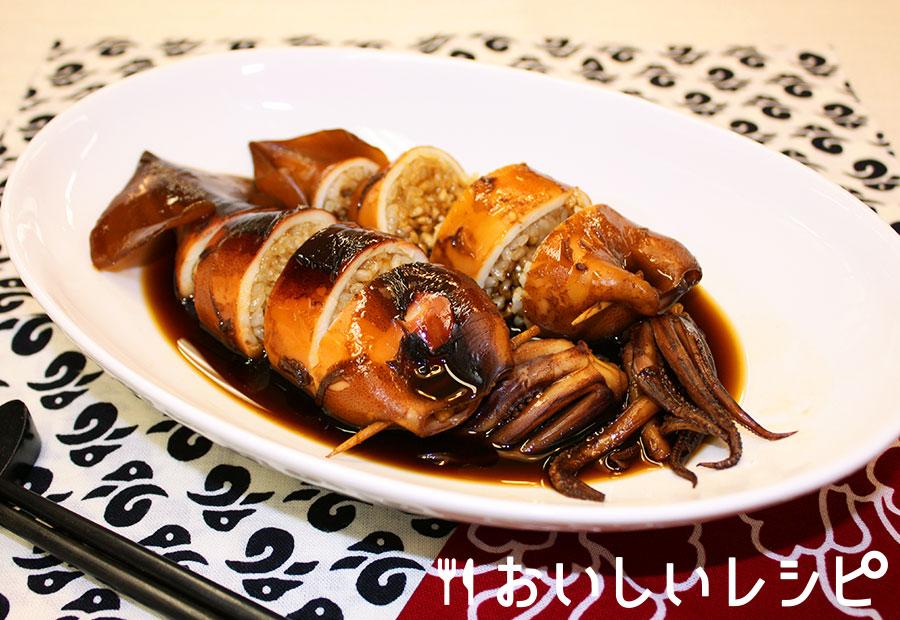 飯 の 作り方 イカ イカの短冊・切り身餌の作り方の手順はコレ【魚屋流】