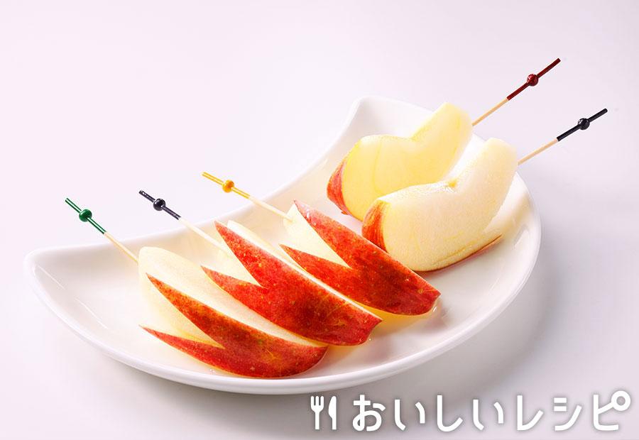 りんごバー