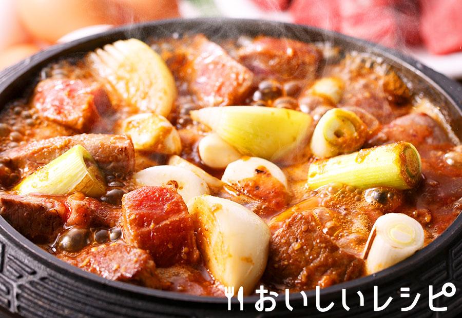 ネギコロ焼肉