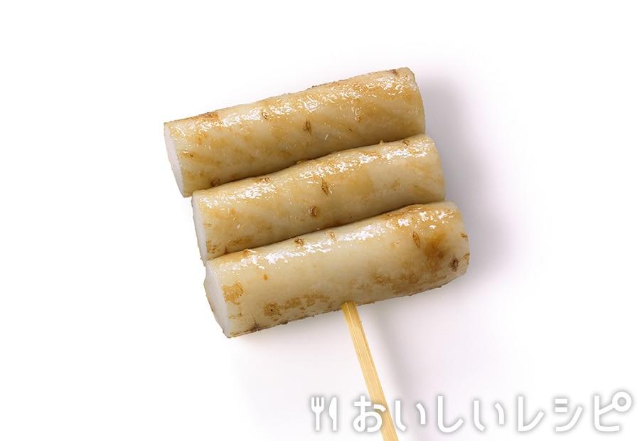 ごぼうバー