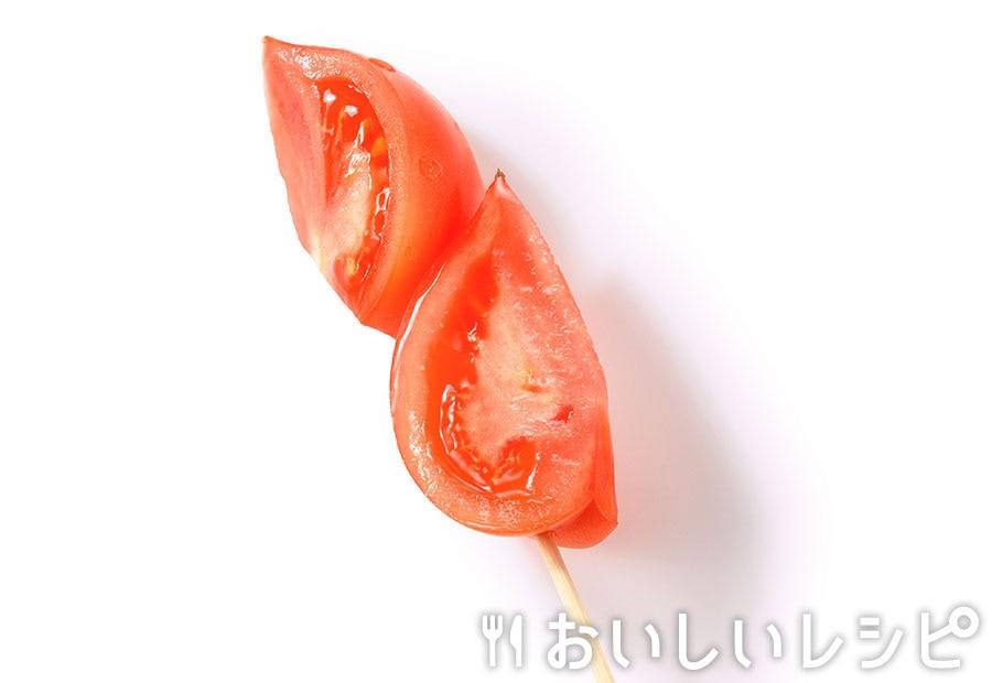 ファーストトマトバー