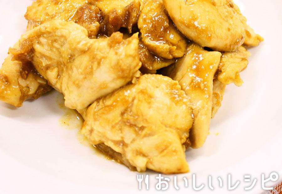 鶏ささみのウメ~さっぱり漬け焼き