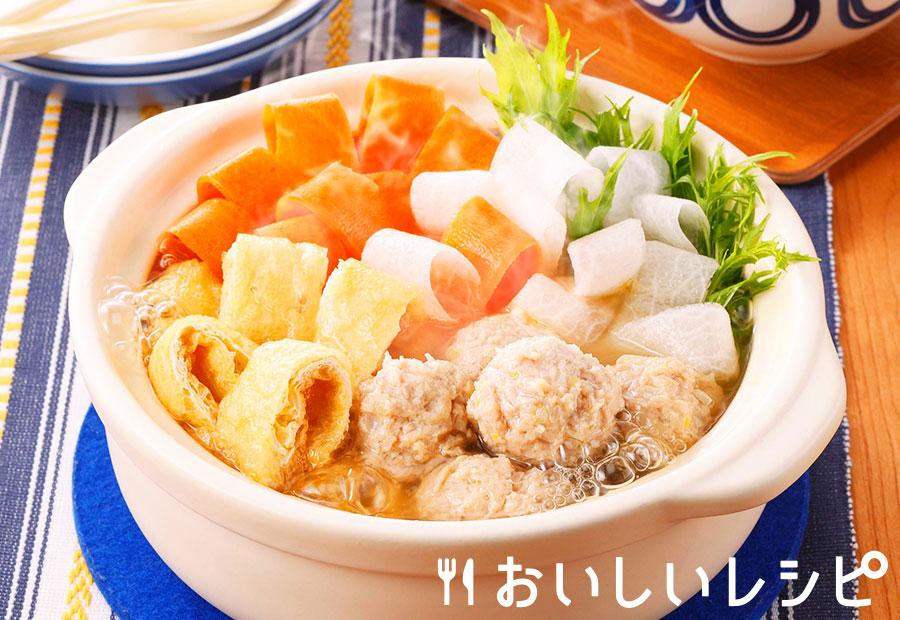 リボンちゃんこ鍋