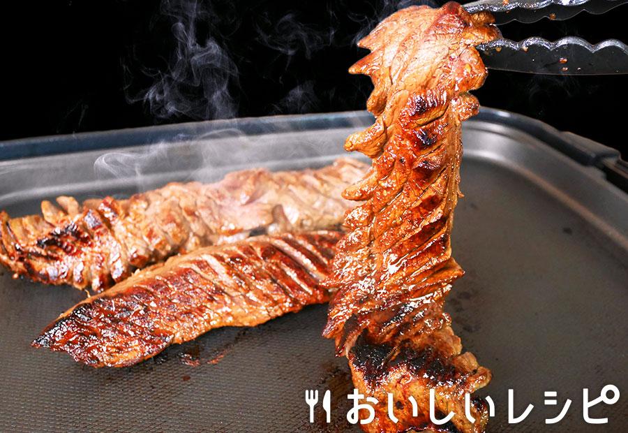 ドラゴン焼肉(プチサイズ使用)