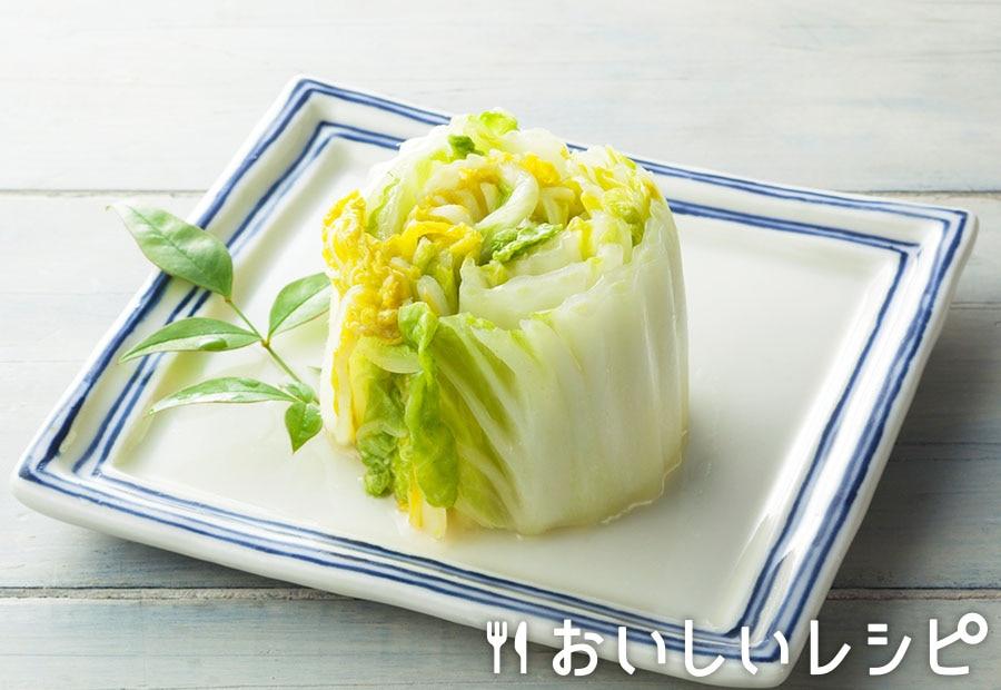 こうじ漬け〈白菜〉