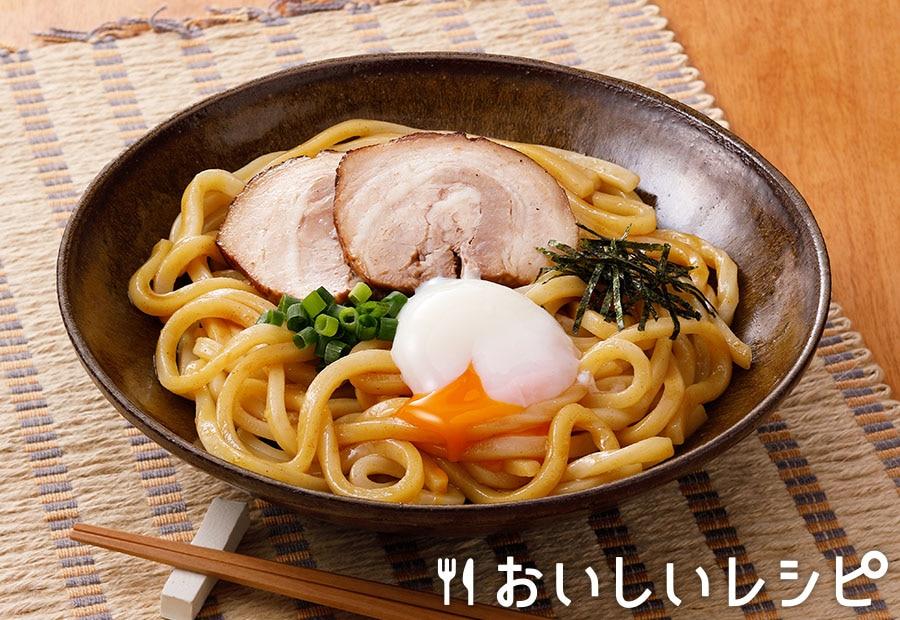 プチッとうどん(魚介とんこつ醤油味)