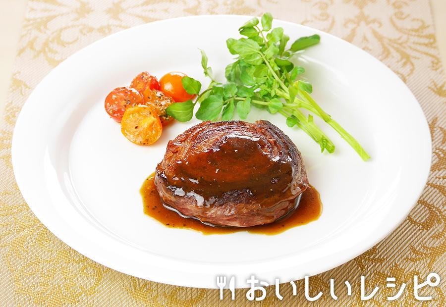 ロールステーキ(プチッとステーキ)