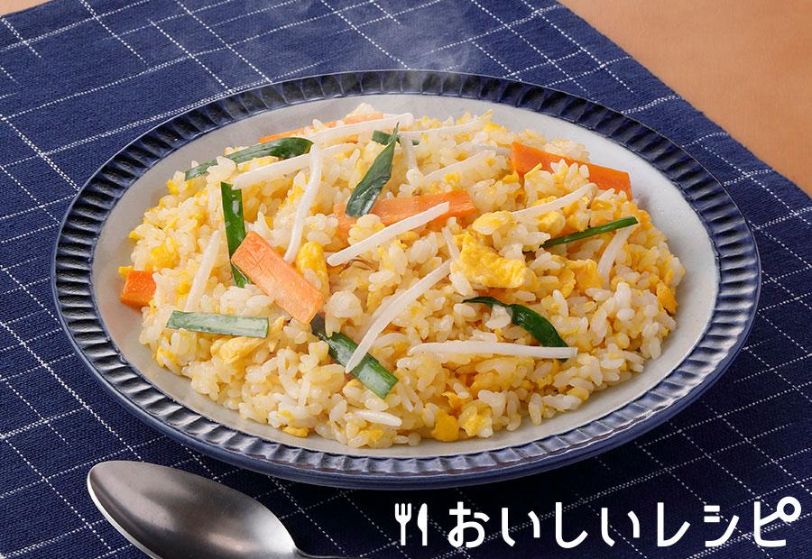 カット野菜と炒めて☆ごはんズ(博多風とんこつ味)